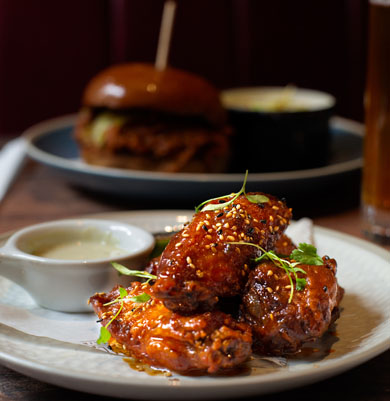 Bottomless Weekend Brunch At Gordon Ramsay Bar & Grill