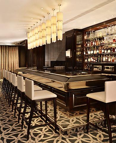 The Hyde Bar