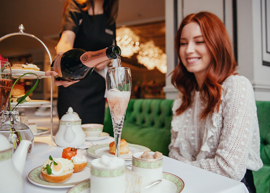 Enjoy Londons Top Culinary Events